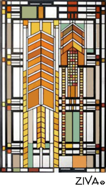Stained Glass Patterns For Needlepoint Wall Art