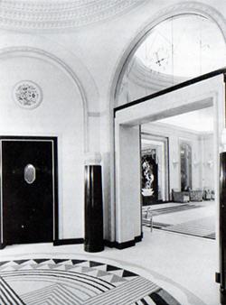 Art Deco Area Rugs